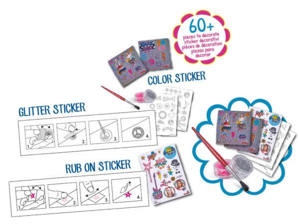Maggie & Bianca Set personalizza i tuoi accessori - Altro - Toys Center - ALTRO - Fino al -20%