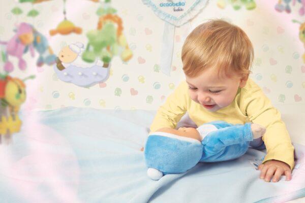 Cicciobello ALTRI Cicciobello Bebè Bellissimo Femmina 0-12 Mesi, 12-36 Mesi, 3-5 Anni