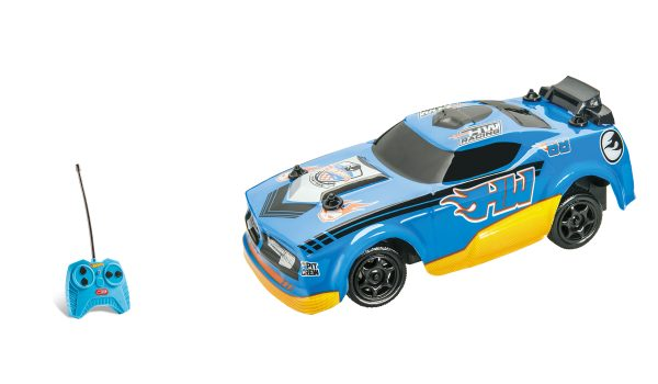HOT WHEELS R/C ASS.TO 1:28 - Hot Wheels - Toys Center Hot Wheels Maschio 12-36 Mesi, 3-5 Anni ALTRI