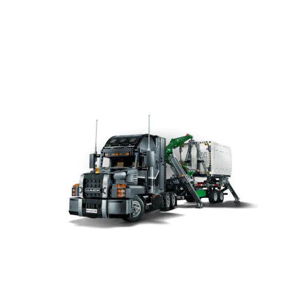 ALTRI LEGO TECHNIC Maschio 12+ Anni, 8-12 Anni LEGO TECHNIC - Mack® Anthem™ - 42078