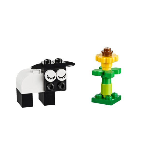 LEGO CLASSIC ALTRI 10692 - Mattoncini creativi LEGO® Unisex 3-4 Anni, 3-5 Anni, 5-7 Anni, 5-8 Anni, 8-12 Anni