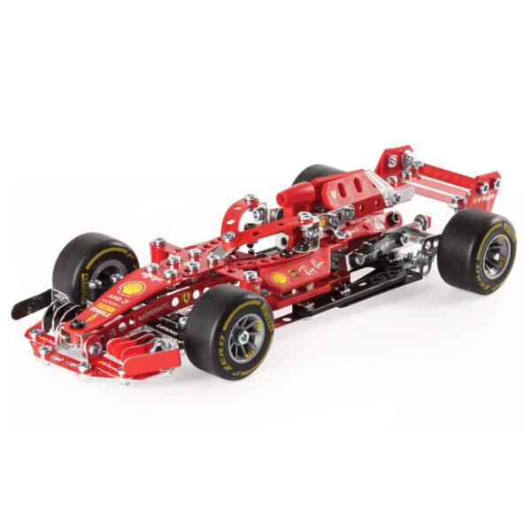 MECCANO Monoposto Ferrari Spin Master Maschio 0-12 Mesi, 12-36 Mesi, 12+ Anni, 8-12 Anni ALTRI