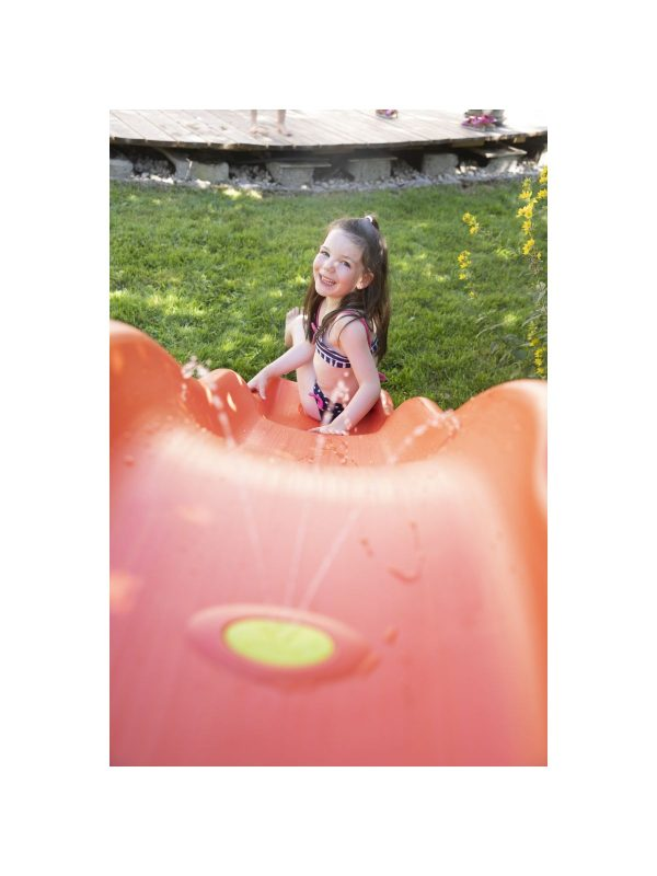 SMOBY SCIVOLO FUNNY WATER 0-2 Anni, 12-36 Mesi, 3-4 Anni, 3-5 Anni, 5-8 Anni Unisex SMOBY ALTRI