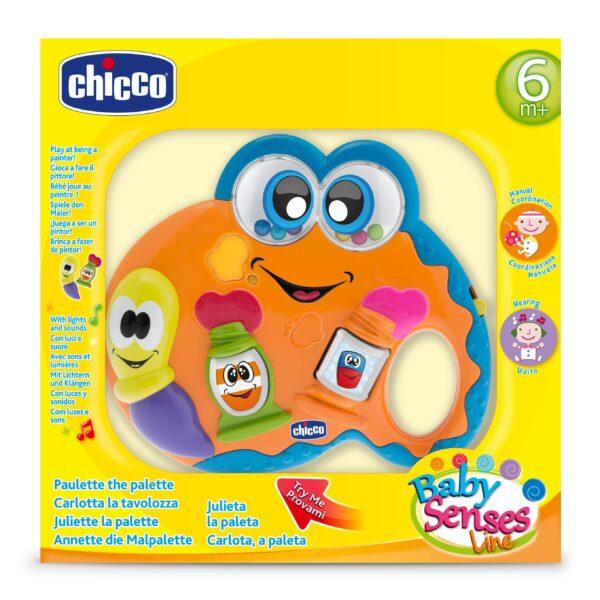 BABY PAINTER ALTRI Unisex 0-2 Anni, 3-4 Anni Chicco
