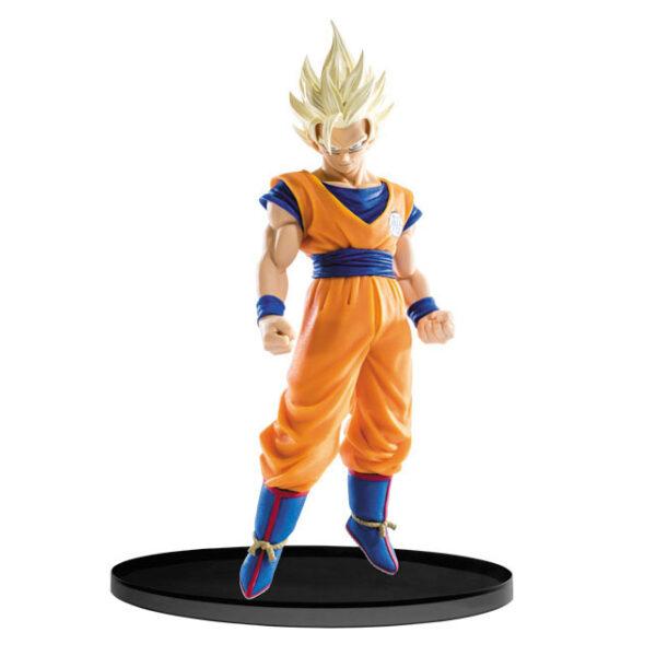 D.B. Budoukai Son Goku 2 - BANDAI - Marche BANPRESTO Maschio 12+ Anni DRAGONBALL