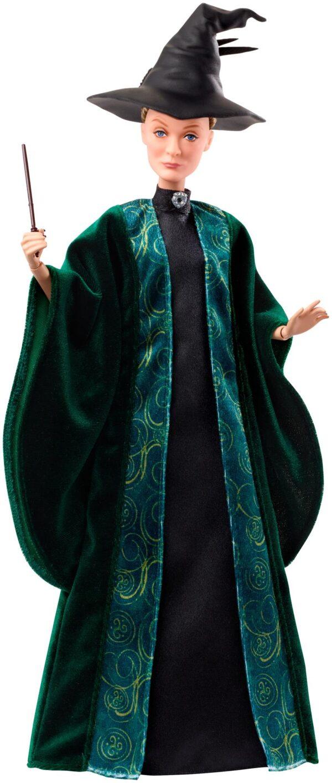 Harry Potter e la Camera dei Segreti - personaggio di PROFESSORESSA McGRANITT - Altro - Toys Center ALTRO Unisex 12+ Anni, 5-8 Anni, 8-12 Anni HARRY POTTER