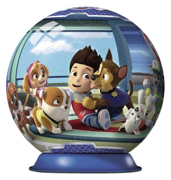 Puzzleball Paw Patrol - Altro - Toys Center - ALTRO - Fino al -20%