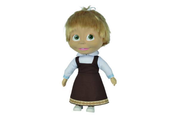 Masha cm.30 cantante - ALTRO - Altre bambole e accessori