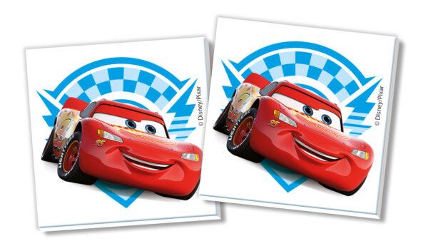 MEMO GAMES CARS 3 - Disney - Pixar - Toys Center CARS Maschio 3-5 Anni, 5-8 Anni DISNEY - PIXAR