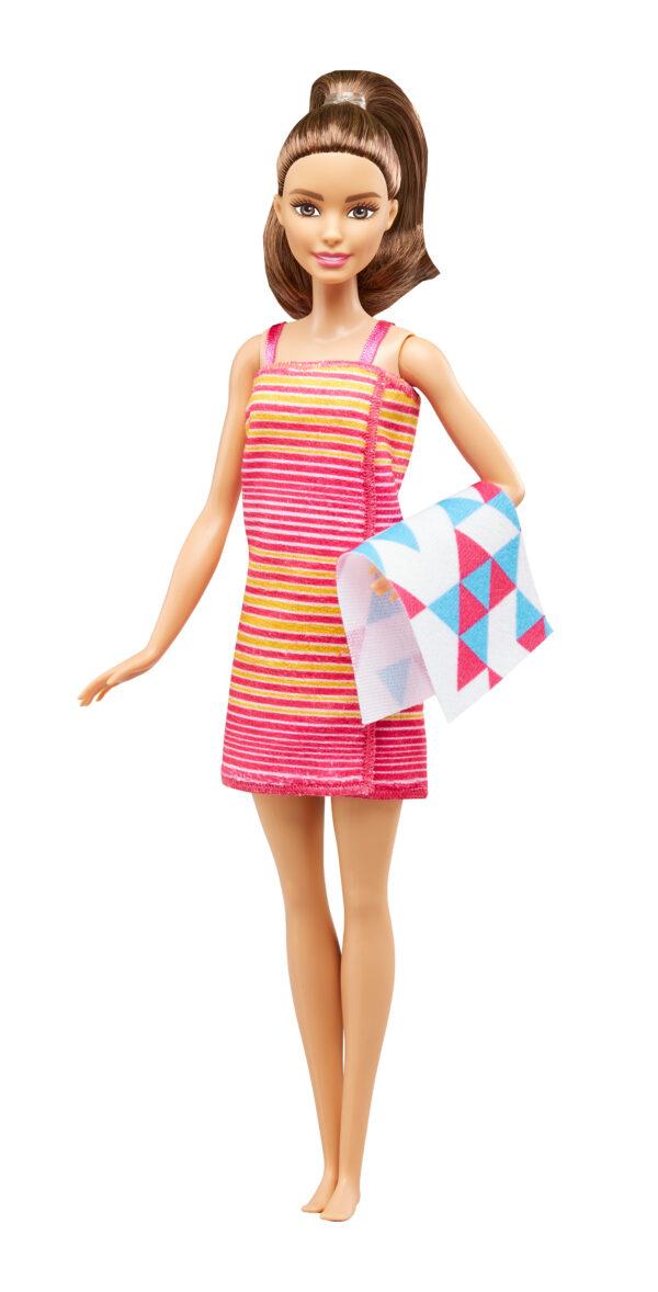 ALTRI Barbie Femmina 12-36 Mesi, 12+ Anni, 3-5 Anni, 5-8 Anni, 8-12 Anni Barbie e i suoi arredamenti