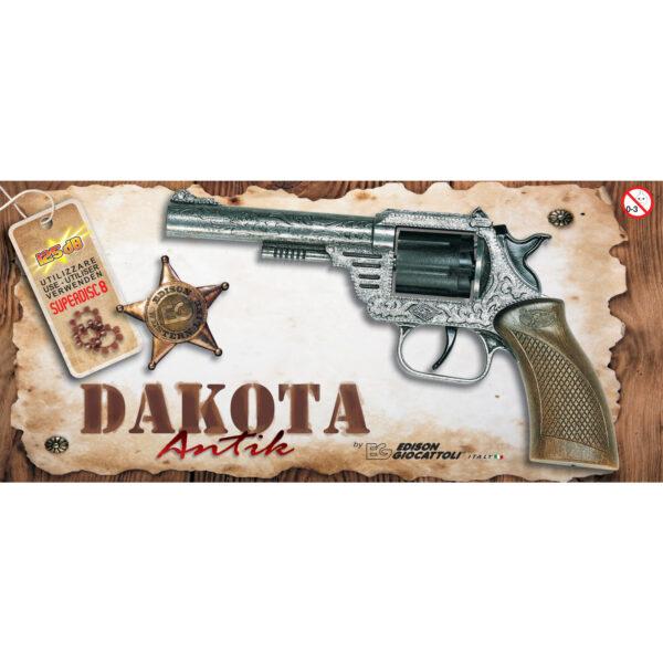 DAKOTA ANTIK - Altro - Toys Center - ALTRO - Altri giochi e accessori