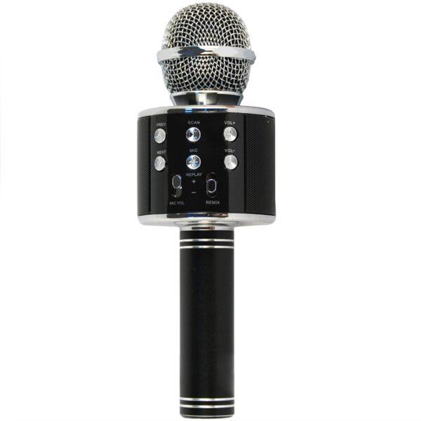 Microfono Karaoke - ARIETE INFORMATICA - Marche XTREME ALTRI Unisex 12+ Anni, 5-8 Anni, 8-12 Anni