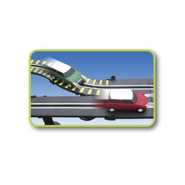 ALTRI MOTOR&CO PISTA MERCEDES TRACK 12+ Anni, 5-8 Anni, 8-12 Anni Unisex