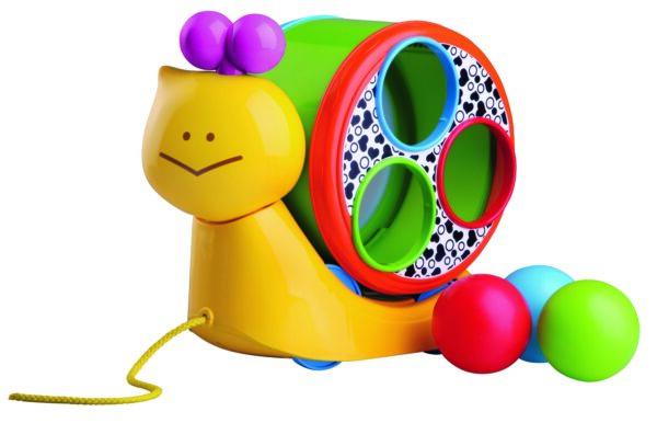 BKIDS LUMACHINA 3IN1 - B-kids - Toys Center B-KIDS Unisex 12-36 Mesi, 3-5 Anni ALTRI