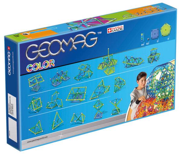 Color 91 - GEOMAGWORLD - Marche ALTRI Unisex 12-36 Mesi, 3-5 Anni, 5-7 Anni, 5-8 Anni, 8-12 Anni ALTRO