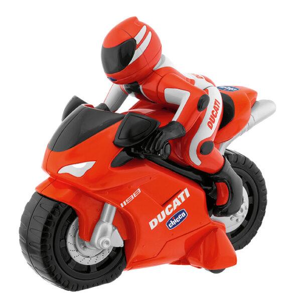 Ducati 1198 RC Chicco Maschio 3-4 Anni, 5-7 Anni ALTRI