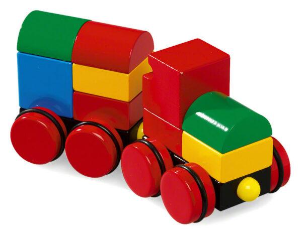 BRIO trenino in blocchi magnetici - BRIO - Fino al -20%