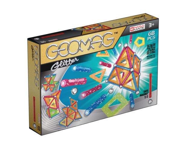 Glitter 68 ALTRO Unisex 12-36 Mesi, 3-4 Anni, 3-5 Anni, 5-7 Anni, 5-8 Anni ALTRI