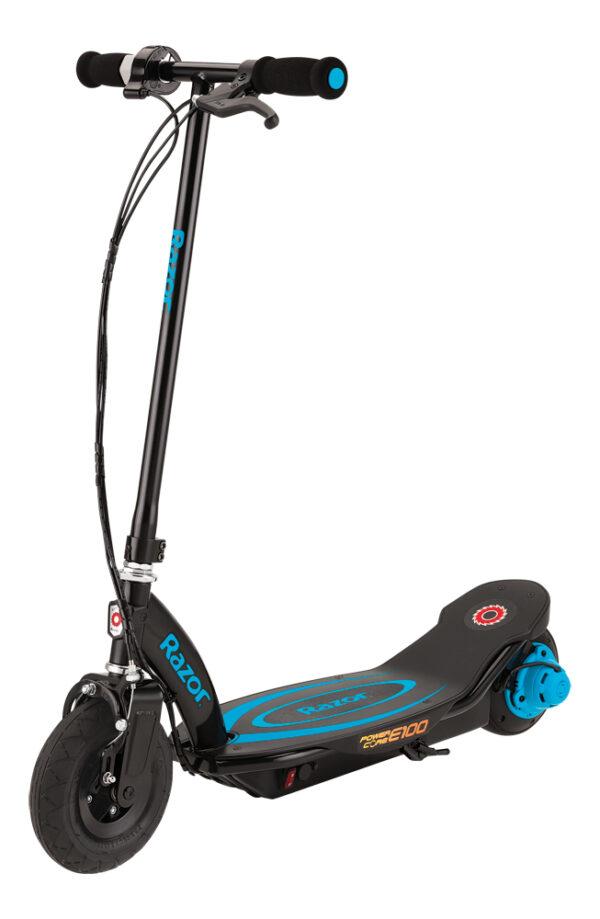 Power Core E100 Electric - Blue 23L - ATHENA - Marche - RAZOR - Centrigiochi, gonfiabili e trampolini