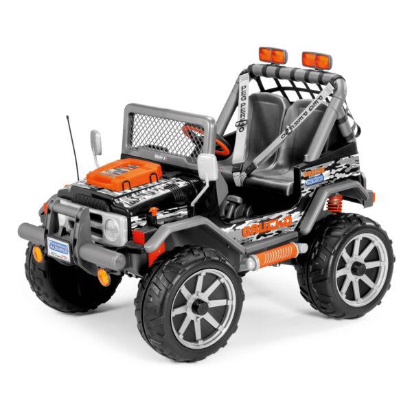 GAUCHO ROCKIN - Altro - Toys Center Peg Perego Unisex 12-36 Mesi, 3-4 Anni, 3-5 Anni, 5-7 Anni, 5-8 Anni ALTRI