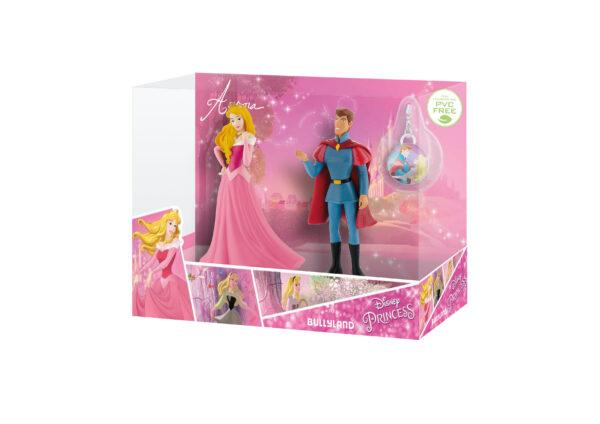 WD Aurora Double Pack - BORELLA - Marche Disney Femmina 12-36 Mesi, 12+ Anni, 3-5 Anni, 5-7 Anni, 5-8 Anni, 8-12 Anni PRINCIPESSE DISNEY