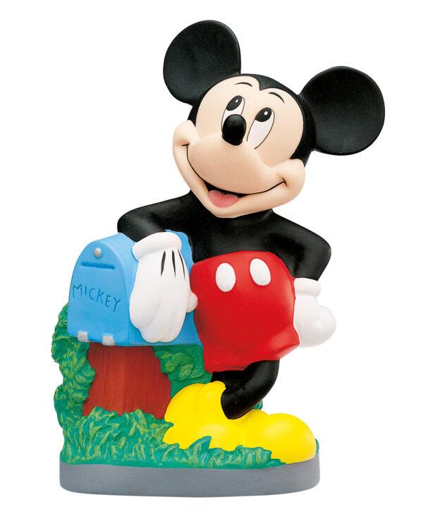 Salvadanaio Mickey - BORELLA - Marche Disney Femmina 12-36 Mesi, 12+ Anni, 3-5 Anni, 5-7 Anni, 5-8 Anni, 8-12 Anni TOPOLINO&CO.