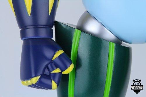 ALTRI ALTRO Maschio 12+ Anni, 3-5 Anni, 5-8 Anni, 8-12 Anni Robot Vinile Jeeg 60 cm - Altro - Toys Center