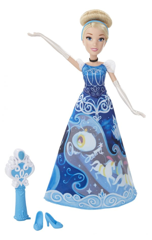 Story Skirt Cenerentola - Disney - Altre bambole e accessori