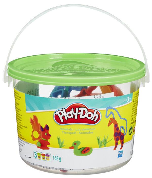 Mini Secchielli - PLAY-DOH - Kit artistici e pittura