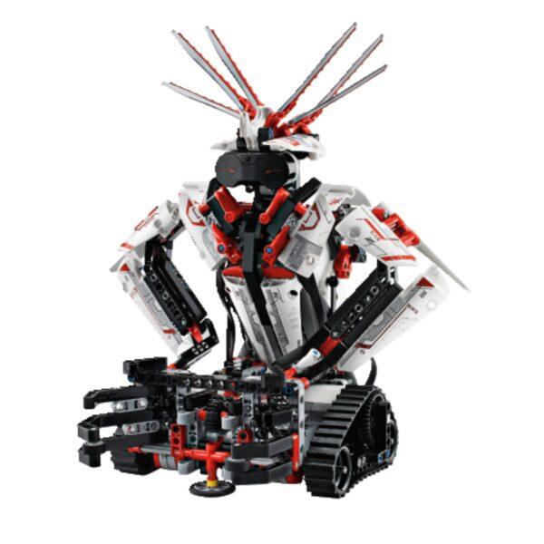 31313 - LEGO® MINDSTORMS® EV3 - Lego Mindstorms - Toys Center ALTRI Unisex 5-7 Anni, 5-8 Anni, 8-12 Anni LEGO MINDSTORMS