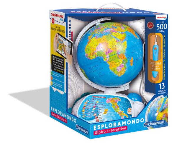 ESPLORAMONDO - Altro - Toys Center ALTRI Unisex 0-12 Mesi, 12-36 Mesi, 3-5 Anni, 5-8 Anni ALTRO