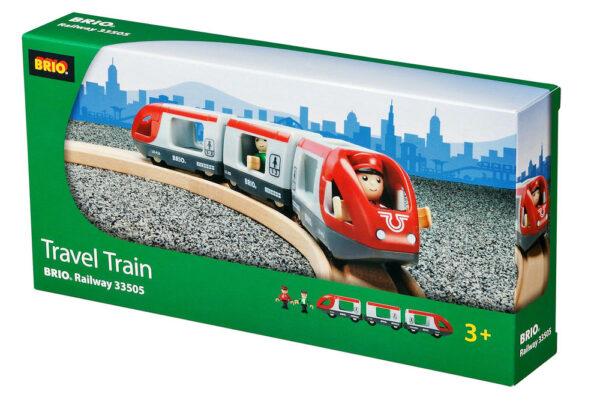 BRIO treno passeggeri BRIO Unisex 12-36 Mesi, 3-4 Anni, 3-5 Anni, 5-7 Anni, 5-8 Anni ALTRI