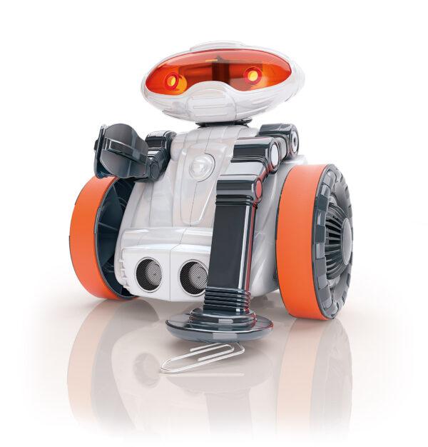 MIO ROBOT CON ULTRASUONI - Altro - Toys Center ALTRI Unisex 12+ Anni, 5-8 Anni, 8-12 Anni ALTRO