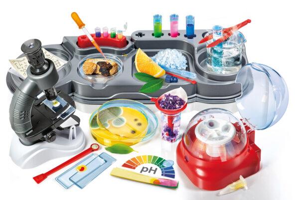 SCIENZE IN LABORATORIO - Altro - Toys Center ALTRI Unisex 12+ Anni, 5-8 Anni, 8-12 Anni ALTRO