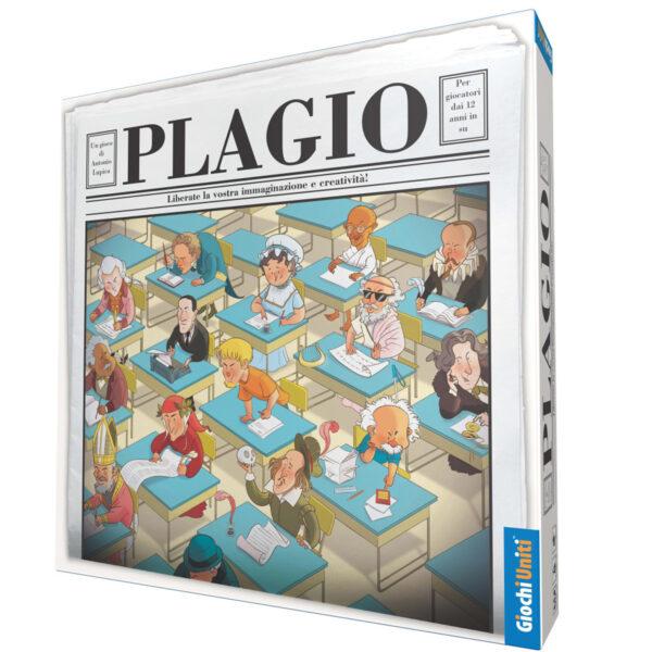 PLAGIO ALTRO Unisex 12+ Anni, 8-12 Anni ALTRI