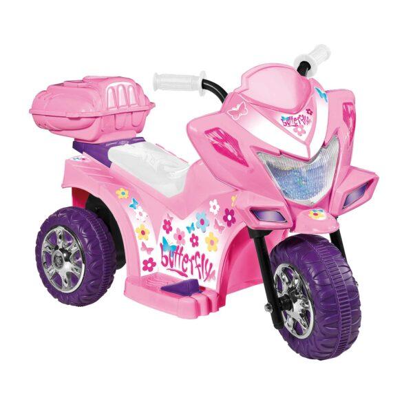 TRIMOTO GIRL 6V - Sun&sport - Toys Center SUN&SPORT Maschio 12-36 Mesi, 3-4 Anni, 3-5 Anni, 5-8 Anni ALTRI