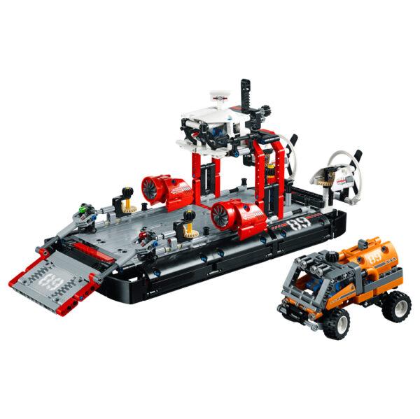 LEGO TECHNIC ALTRI 42076 - Hovercraft - Lego Technic - Toys Center Maschio 12+ Anni, 8-12 Anni