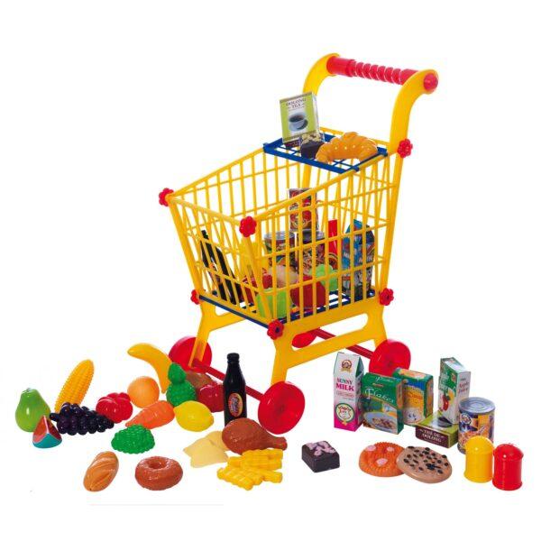 FUNNY HOME SET SPESA DELUXE - Giocattoli Toys Center ALTRI Unisex 12-36 Mesi, 3-4 Anni, 3-5 Anni, 5-7 Anni, 5-8 Anni FUNNY HOME