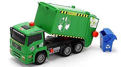 Set 2 veicoli da lavoro - Camion e autocarri - Veicoli e piste giocattolo - Giocattoli ALTRI Maschio 12-36 Mesi, 3-5 Anni MOTOR&CO
