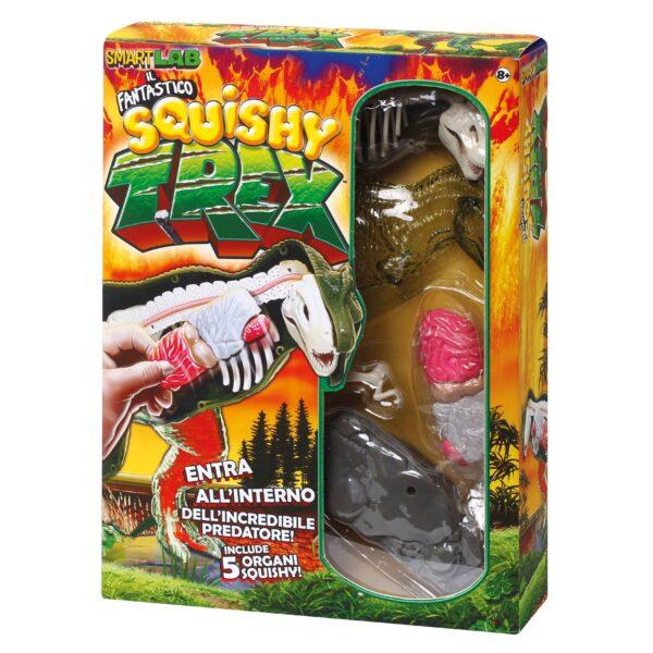 SMARTLAB T REX - Altro - Toys Center - ALTRO - Fino al -30%