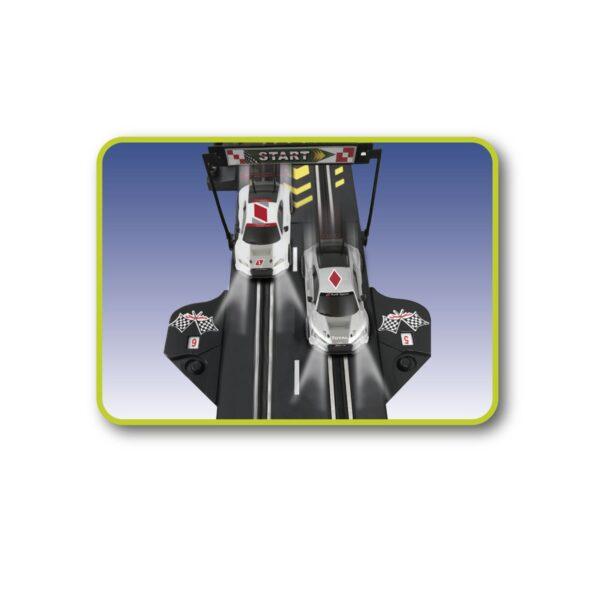 ALTRI MOTOR&CO Maschio 12-36 Mesi, 3-5 Anni, 5-8 Anni, 8-12 Anni PISTA SUPERSPORT TRACK