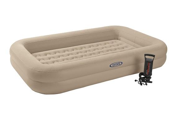 Materasso baby Casa e Viaggio cm 107X168X25 con pompa manuale - ALTRO - Fino al -20%