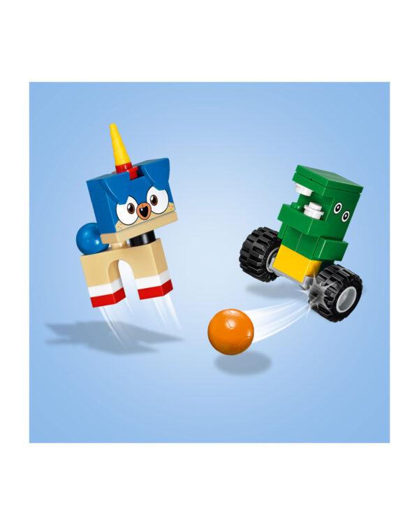 LEGO UNIKITTY ALTRI 41452 - Il triciclo di Prince Puppycorn™ Unisex 12+ Anni, 3-5 Anni, 5-8 Anni, 8-12 Anni
