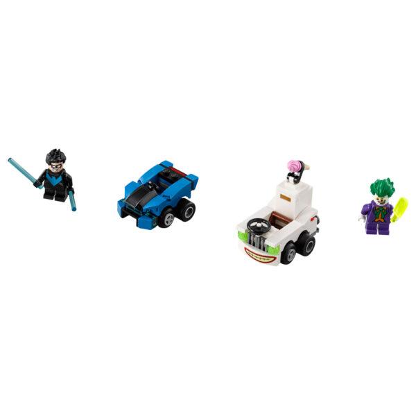 LEGO SUPER HEROES ALTRI 76093 - Mighty Micros: Nightwing™ contro The Joker™ - Lego Nuovi Arrivi - LEGO - Marche Maschio 12+ Anni, 3-5 Anni, 5-8 Anni, 8-12 Anni