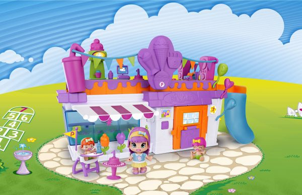 PINYPON BABY PARTY ALTRI Femmina 3-5 Anni, 5-8 Anni PINYPON