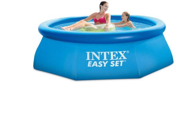 Piscina easy cm 244X76 - Altro - Toys Center - ALTRO - Piscine e maxi piscine