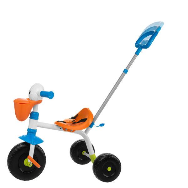 Chicco ALTRI Triciclo pellicano - Bici, Tricicli e Giochi cavalcabili - Estate Unisex