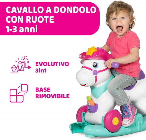 Chicco ALTRI RODEO BABY MISS - Chicco Femmina