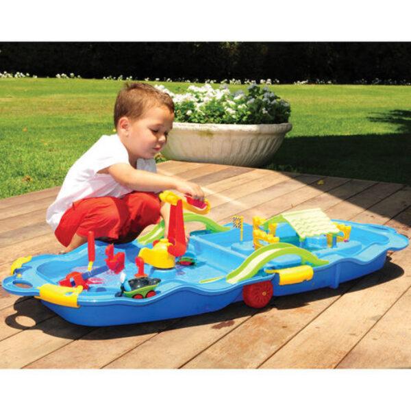 SUN&SPORT ALTRI TROLLEY WATER FUN - Sun&sport - Toys Center Unisex 0-2 Anni, 3-4 Anni
