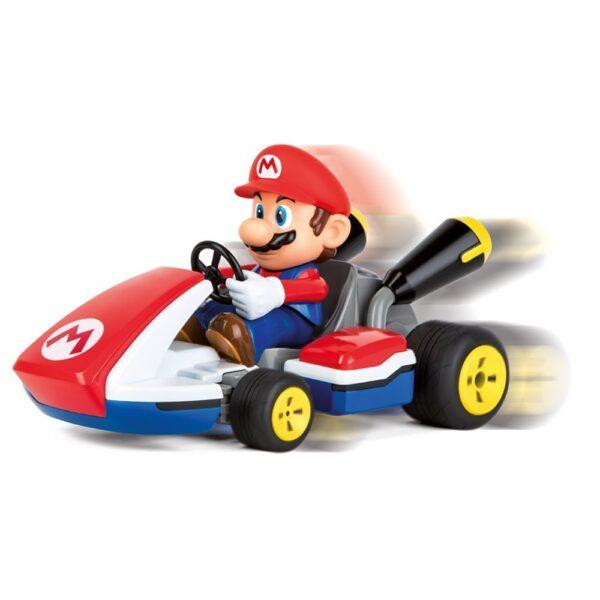 ALTRO, CARRERA ALTRI MARIO KART RACER - Altro - Toys Center Unisex 12+ Anni, 5-8 Anni, 8-12 Anni